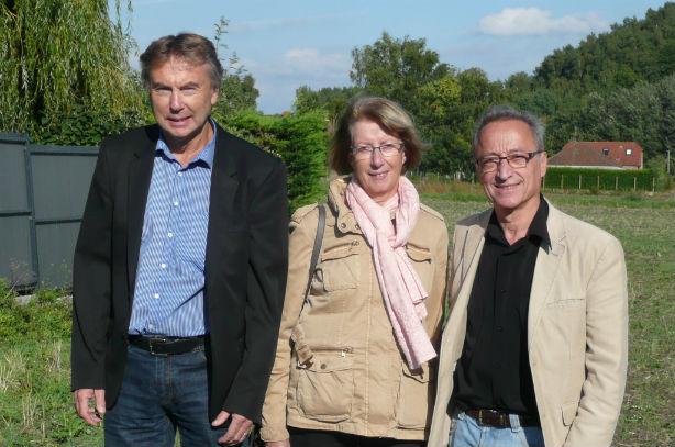 Claude, nicole, Jean-Paul
